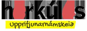 Herkúles Logo